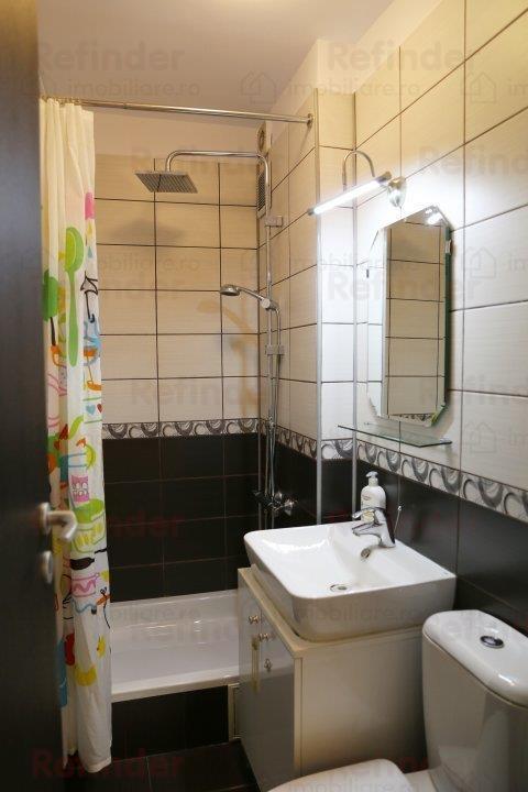Inchiriere apartament 4 camere Bld. Libertatii  Casa Poporului, Bucuresti