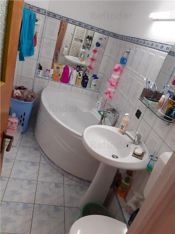 Vanzare apartament 3 camere Nerva Traian  Unirii, Bucuresti