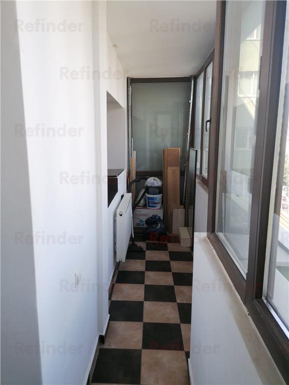 Vanzare apartament 3 camere Titulescu Basarab