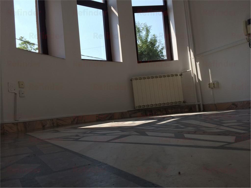 Inchiriere spatiu birouri Parcul Circului