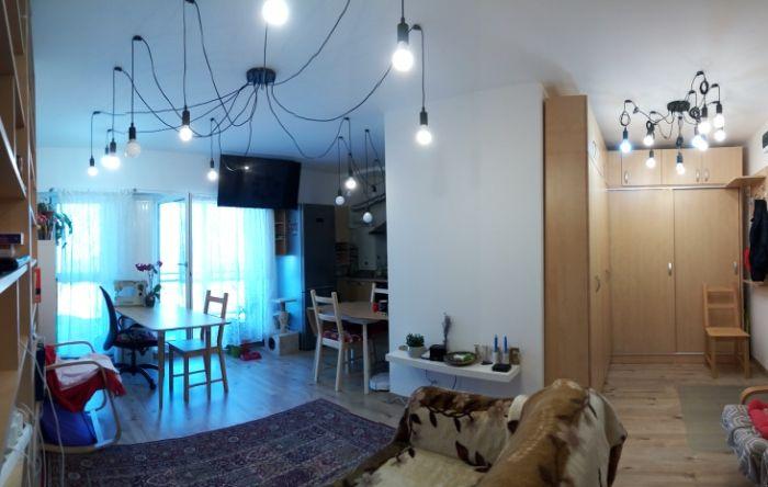 oferta vanzare apartament 2 camere zona barbu vacarescu Bucuresti