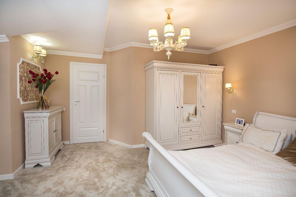 vanzare apartament 4 camere in zona floreasca Bucuresti