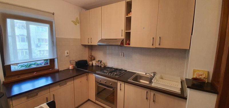Vanzare apartament deosebit 2 camere in Colentina