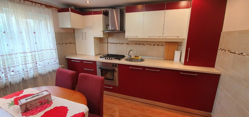 Vanzare apartament deosebit 2 camere in Centru