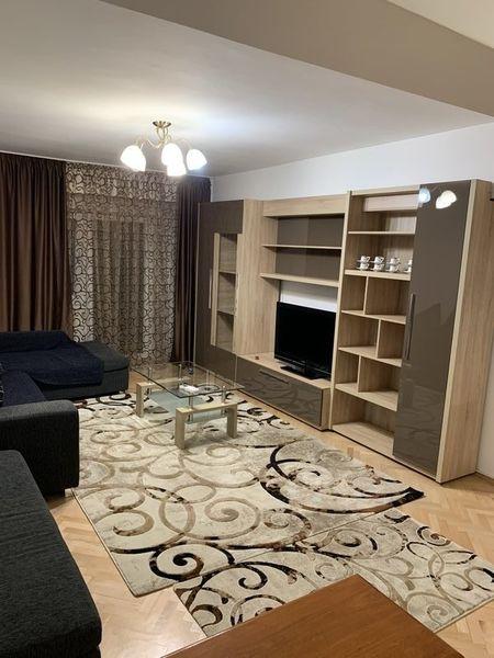 oferta inchiriere apartament 4 camere bd. decebal Bucuresti