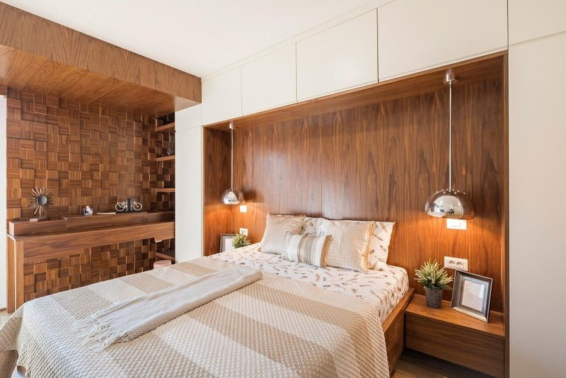 Vanzare apartament de lux 2 camere in Barbu Vacarescu