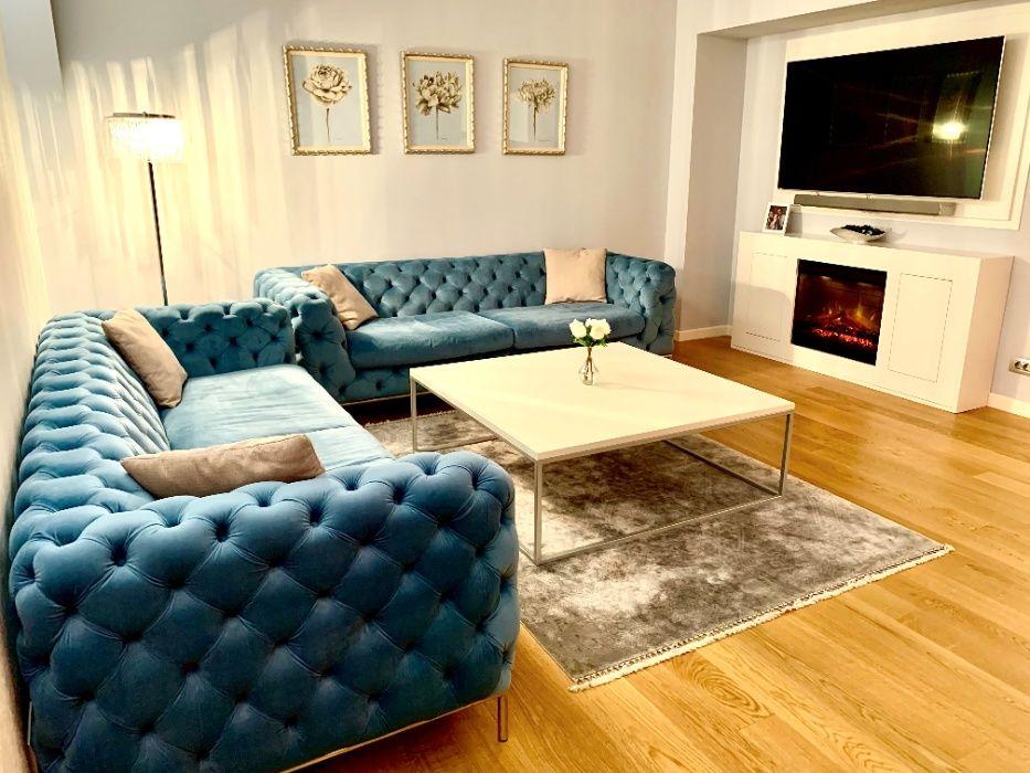 vanzare apartament 3 camere decebal | mobilat si utilat | 2 locuri de parcare la subteran | bloc nou Bucuresti