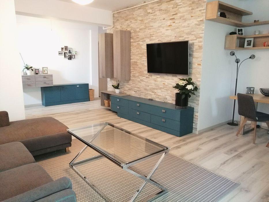 vanzare apartament 3 camere aviatiei | mobilat si utilat | loc de parcare Bucuresti