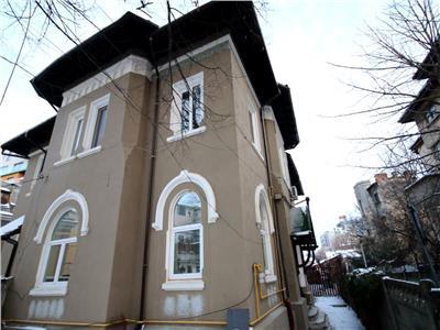 Inchiriere apartament in vila Dacia - Toamnei, Bucuresti