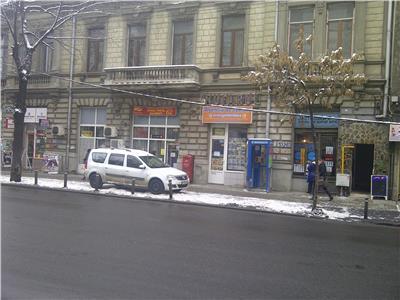 Spatiu comercial rond Kogalniceanu.