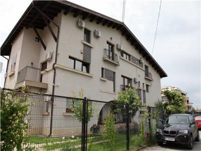 Vanzare vila Baneasa - Academia de Politie, Bucuresti
