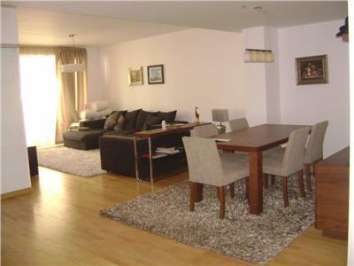 Vanzare apartament 3 camere bloc nou Dorobanti - Floreasca, Bucuresti