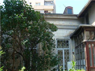 vanzare vila armeneasca - bd carol, bucuresti