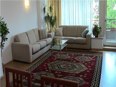 Inchiriere apartament 3 camere Dorobanti - Primaverii, Bucuresti
