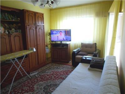 Vanzare apartament 3 camere Cantacuzino Ploiesti