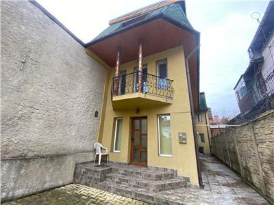 Vanzare vila Unirii  Cosbuc, Bucuresti