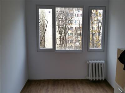 Inchiriez apartament renovat, zona Obor, Bucuresti