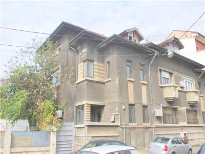 Imobil  D +P+E+M situat in apropierea   Parcului  Cismigiu