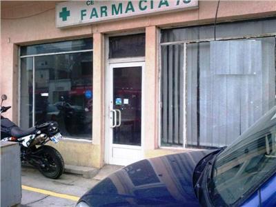 Spatii comerciale de inchiriat in Cotroceni, Bucuresti