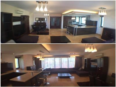 Apartament 4 camere de inchiriat Titulescu/Victoriei LUX