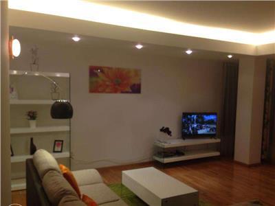 Inchiriere Apartament 4 camere Floreasca LUX
