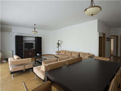 Inchiriere apartament 4 camere Herastrau/Nordului LUX