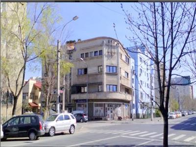 CALEA CALARASI -Univ. Hyperion : apartament 2 camere in vila