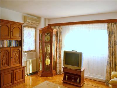 PIATA ALBA Iulia : apartament  2 camere
