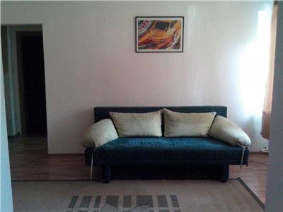 Inchiriere apartament 2 camere Ion Mihalache la Metrou, Bucuresti