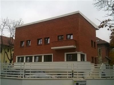 Inchiriere vila Aviatorilor, Bucuresti
