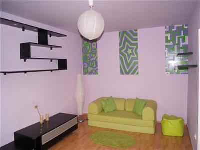 Vanzare apartament 2 camere, decomandat, zona Mihai Bravu-Baba Novac