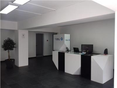 Spatiu de birouri in Floreasca