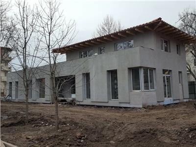 Vanzare vila Baneasa, Bucuresti