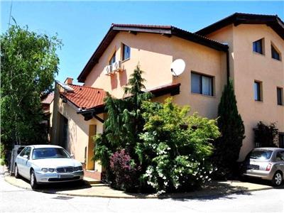 Vanzare vila Pipera  Iancu Nicolae, Bucuresti