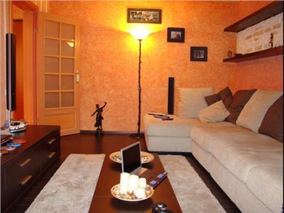Vanzare apartament 3 camere, Gheorghe Petrascu