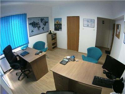 Spatii de birouri in Centru