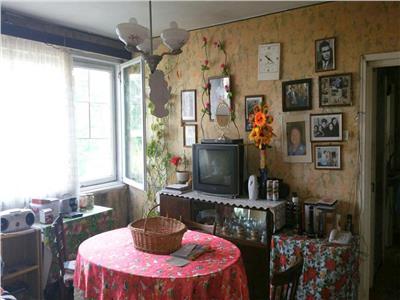 Vanzare apartament 3 camere Stefan cel Mare - Lizeanu, Bucuresti
