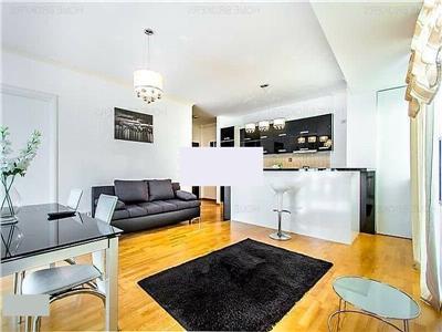 Apartament 2 camere in Herestrau