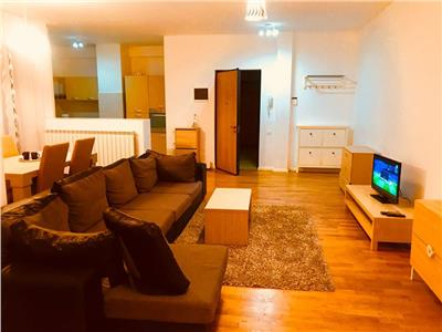 Apartament 3 camere in Herastrau
