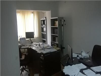 Spatii de birouri de inchiriat la Piata Domenii