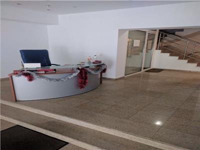 Spatiu de birouri in cladire noua in Dorobanti