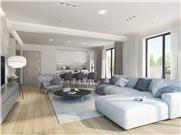 Vanzare apartament 3 camere Cuza Residence - Pipera, Voluntari