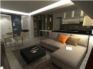 Inchiriere apartament 3 camere Jiului, Bucuresti