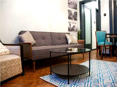 Vanzare apartament 3 camere Piata Rosetti, Bucuresti