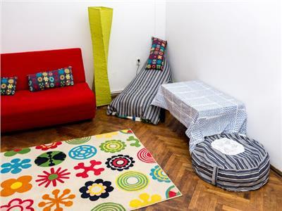 Inchiriere apartament 3 camere Gara de Nord, Bucuresti