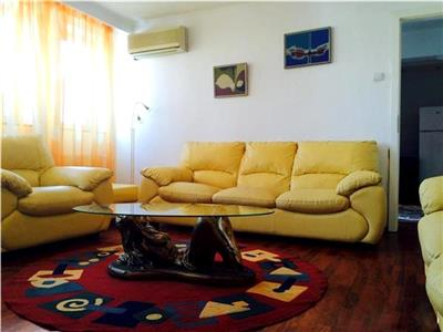 Vanzare apartament 3 camere Piata Romana - Magheru, Bucuresti