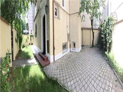 Inchiriere vila 7 camere Dorobanti, Bucuresti
