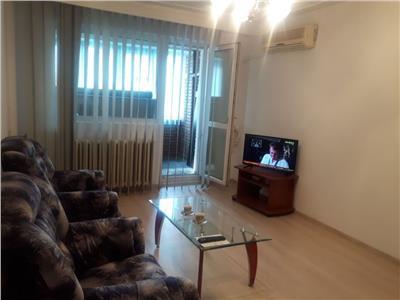 Inchiriere apartament 2 camere Titulescu, Bucuresti