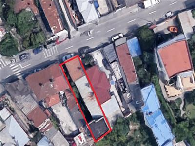 Vanzare casa cu teren Calea Calarasilor - Delea Veche, Bucuresti