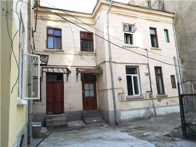 vanzare vila universitate - hristo botev, bucuresti